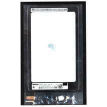 "Матрица для планшета 7"", Slim (тонкая), 31 pin (снизу слева), 1280x800, Светодиодная (LED), без крепления, глянцевая, CMO-Innolux, N070ICE-GB2"