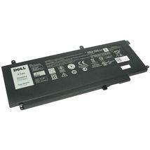 Аккумуляторная батарея для ноутбука Dell D2VF9 Inspiron 15 7547 11.1V Black 3800Ah Orig