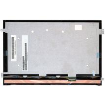 "Матрица для планшета 10.1"", Slim (тонкая), 40 pin (снизу справа), 1920x1200, Светодиодная (LED), крепления слева, справа, глянцевая, Panasonic, VVX10F004B00"