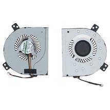 Вентилятор Lenovo Ideapad Z400 5V 0.4A 4-pin Sunon