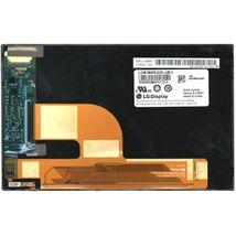 "Матрица для планшета 7"", Slim (тонкая), 40 pin (снизу слева), 1024x600, Светодиодная (LED), без крепления, глянцевая, LG-Philips (LG), LD070WS2(SL)(01)"