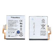 Оригинальная аккумуляторная батарея для BlackBerry BAT-58107-003 3.8V Black 3400mAhr 12.92Wh