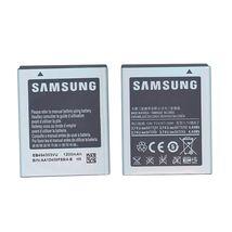 Оригинальная аккумуляторная батарея для Samsung EB494353VU 3.7V Black 1200mAhr 4.44Wh