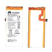 Оригинальная аккумуляторная батарея для Huawei HB3742A0EZC+ 3.8V White 2200mAhr 8.36Wh