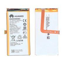 Оригинальная аккумуляторная батарея для Huawei HB494590EBC 3.8V White 3000mAhr 11.4Wh