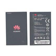 Оригинальная аккумуляторная батарея для Huawei HB4F1 3.7V Black 1500mAhr 5.6Wh