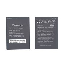 Оригинальная аккумуляторная батарея для Prestigio PAP3350 3.7V Black 1200mAhr 4.44Wh
