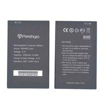 Оригинальная аккумуляторная батарея для Prestigio PAP4055 3.7V Black 2500mAhr 9.25Wh