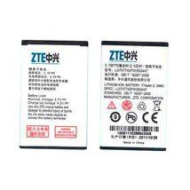 Аккумуляторная батарея для смартфона ZTE Li3709T42P3h553447 F160 3.7V White 770mAh 2.96Wh