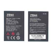 Аккумуляторная батарея для смартфона ZTE Li3711T42P3h644440 U793 3.7V Black 1150mAh 4.25Wh