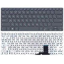Клавиатура Asus BU400 (W3120H) Black, (No Frame) RU