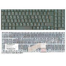 Клавиатура для ноутбука Benq Joybook (A53) Black, RU