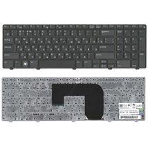 Клавиатура Dell Vostro (3700) Black, RU