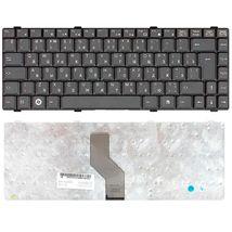 Клавиатура Fujitsu-Siemens Amilo (LI2735) Black, RU
