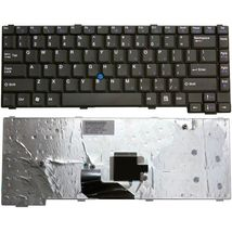 Клавиатура Gateway (NX570) Black, RU
