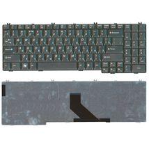 Клавиатура для ноутбука Lenovo (B550, B560, V560, G550, G550A, G550S, G555, G555A) Black, RU